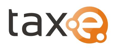 Nowe logo TAXE